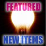 Feature New Items...